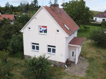 Prodej domu v osobním vlastnictví, 104 m2, Strakonice