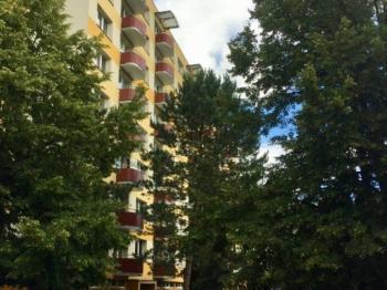 Pronájem bytu 1+kk v osobním vlastnictví 18 m², Homole