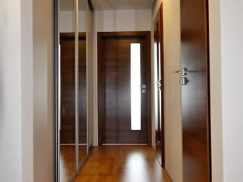 Prodej bytu 2+kk v osobním vlastnictví 53 m², České Budějovice