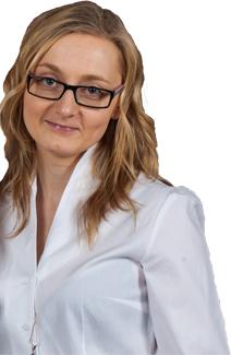Adéla Adamcová