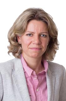 Eva Ševcová