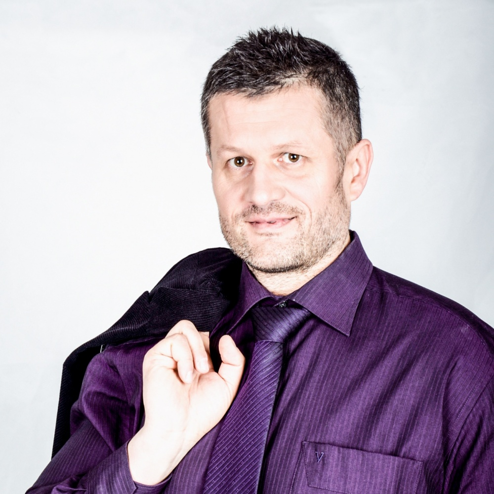 Ing. Rostislav Schramek
