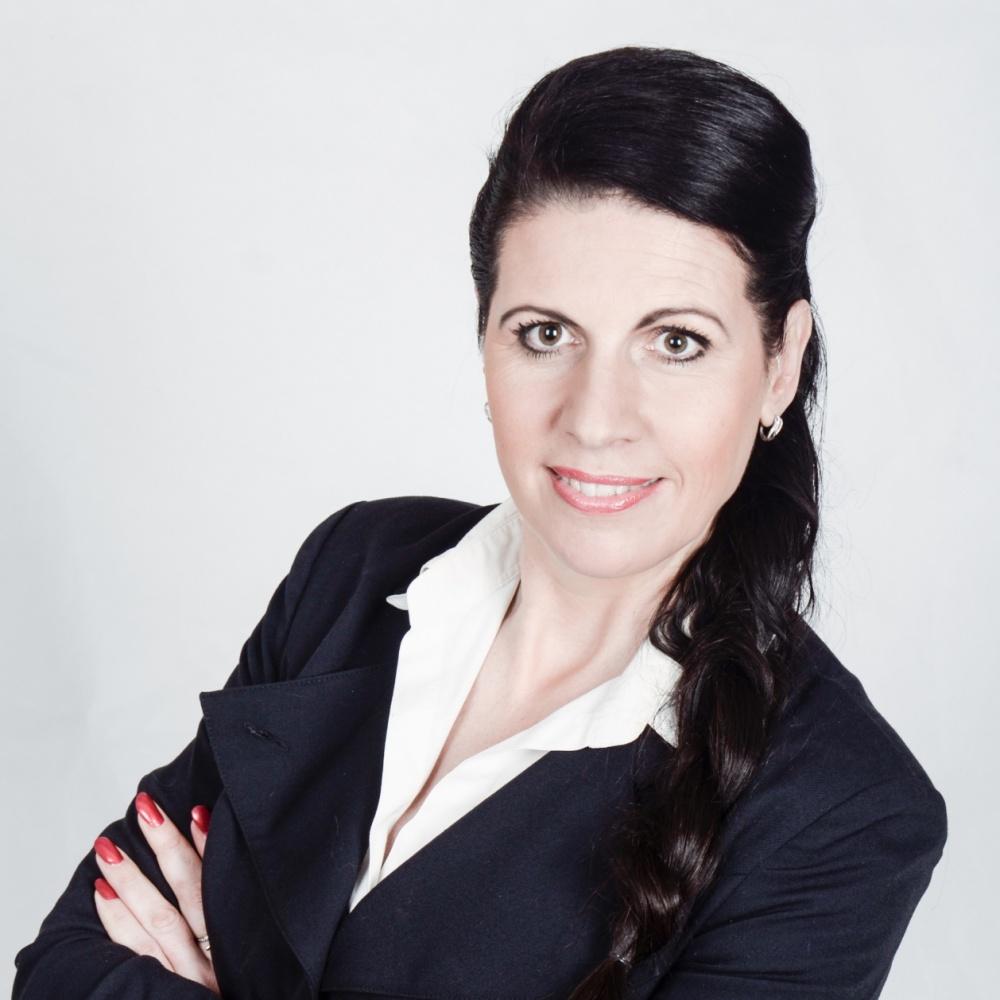 Andrea Glinzová
