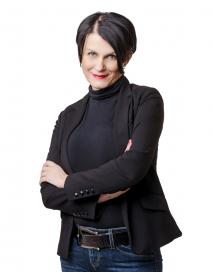 Monika Jadrníčková