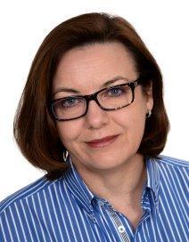 Ing. Zuzana Černoušková