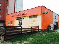 Prodej obchodních prostor 150 m², Havířov