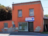 Prodej komerčního objektu 175 m², Hodslavice