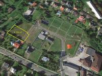 Prodej pozemku 1764 m², Karviná