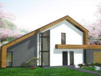 Prodej projektu na klíč 156 m², Karviná