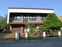 Prodej domu v osobním vlastnictví 209 m², Ostrava