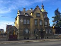 Prodej domu v osobním vlastnictví 746 m², Krnov