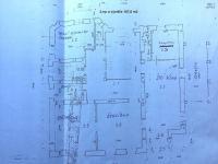 půdorys 2.np (Prodej domu v osobním vlastnictví 746 m², Krnov)