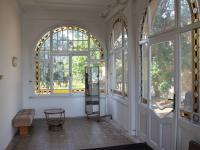 veranda (Prodej domu v osobním vlastnictví 746 m², Krnov)