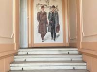 hlavní vchod (Prodej domu v osobním vlastnictví 746 m², Krnov)