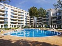 Prodej bytu 2+kk v osobním vlastnictví, 62 m2, Slunečné pobřeží