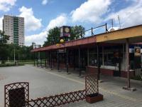 Pronájem komerčního objektu 116 m², Ostrava
