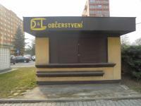 Prodej komerčního objektu 13 m², Ostrava