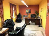 kancelář 1 (Prodej domu v osobním vlastnictví 680 m², Ostrava)
