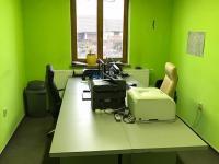 kancelář 2 (Prodej domu v osobním vlastnictví 680 m², Ostrava)