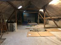 podkroví 171 m2 (Prodej domu v osobním vlastnictví 680 m², Ostrava)