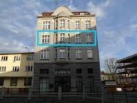 Pronájem kancelářských prostor 138 m², Ostrava