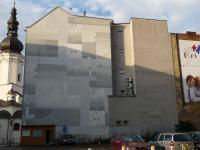 parking (Pronájem kancelářských prostor 100 m², Ostrava)