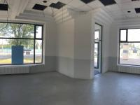 Pronájem obchodních prostor 150 m², Ostrava
