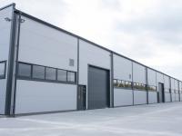 Pronájem komerčního objektu 600 m², Hlučín