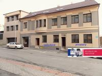 Pronájem kancelářských prostor 245 m², Ostrava