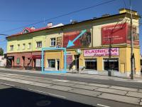 Pronájem obchodních prostor 90 m², Ostrava