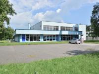 Pronájem obchodních prostor 544 m², Ostrava