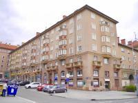 Prodej bytu 2+1 v družstevním vlastnictví 66 m², Ostrava