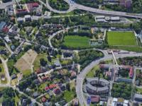 Prodej kancelářských prostor 301 m², Ostrava