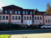 Pronájem komerčního objektu 484 m², Ostrava