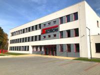 Pronájem kancelářských prostor 118 m², Ostrava
