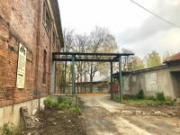 pojezdový jeřáb 1 (Pronájem komerčního objektu 4500 m², Karviná)