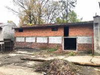 sklad v budově č.2 (Pronájem komerčního objektu 4500 m², Karviná)