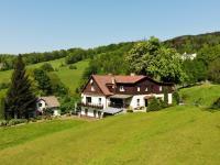 Prodej penzionu 580 m², Jeseník