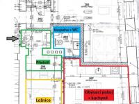 Prodej bytu 2+kk v osobním vlastnictví 39 m², Opava