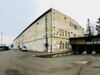 Pronájem skladovacích prostor 900 m², Ostrava