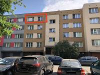 Prodej bytu 3+1 v družstevním vlastnictví 80 m², Ostrava