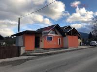 Prodej komerčního objektu 347 m², Čeladná