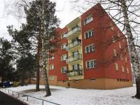 Prodej bytu 1+1 v osobním vlastnictví 35 m², Frýdek-Místek