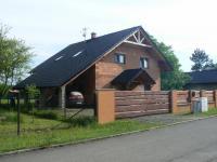 Prodej domu v osobním vlastnictví 172 m², Albrechtice