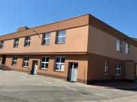 Pronájem kancelářských prostor 223 m², Ostrava