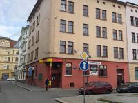 Prodej komerčního objektu 992 m², Ostrava