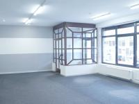 Pronájem kancelářských prostor 100 m², Ostrava