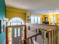 hlavní vchod do domu (Prodej domu v osobním vlastnictví 150 m², Metylovice)