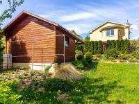 zahradní domek (Prodej domu v osobním vlastnictví 150 m², Metylovice)