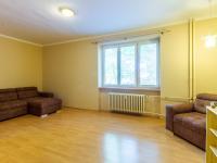 pokoj č. 8 viz 3D půdorys (Pronájem bytu 4+1 v družstevním vlastnictví 140 m², Ostrava)
